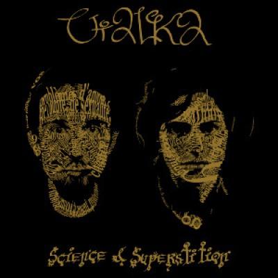 Vialka - Science & Superstition