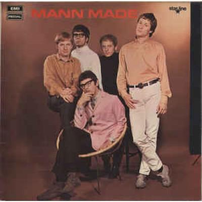 Manfred Mann – Mann Made LP UK 1969