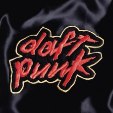 Daft Punk - Homework 2LP Gatefold Embossed Cover