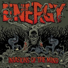 Energy - Invasions Of The Mind