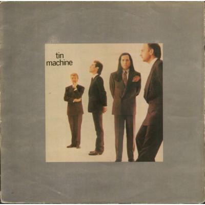 Tin Machine - Tin Machine