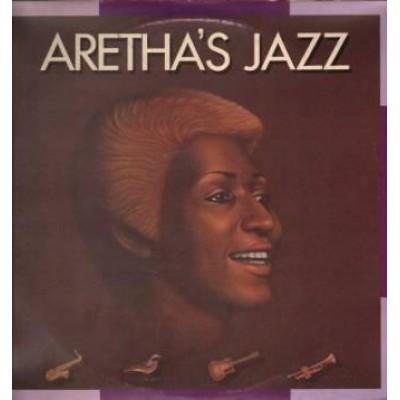 Aretha Franklin - Arethas Jazz
