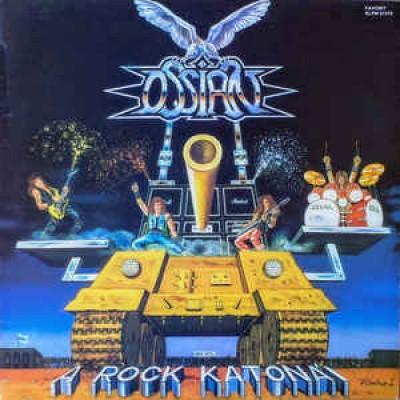 Ossian – A Rock Katonái