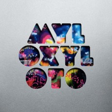 Coldplay - Mylo Xyloto LP Gatwfold