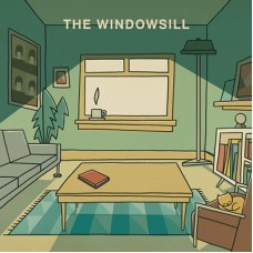 The Windowsill - The Windowsill LP Green Vinyl