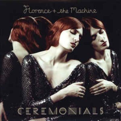 Florence + The Machine – Ceremonials 2LP Gatefold 2017 Reissue