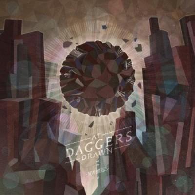 At Daggers Drawn - New Bruises 10 Transparent Vinyl