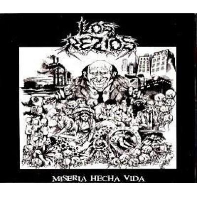 Los Rezios - Miseria Hecha Vida
