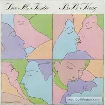 B.B. King - Love Me Tender