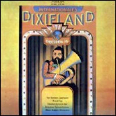 Various - Internationales Dixieland Festival Dresden 76