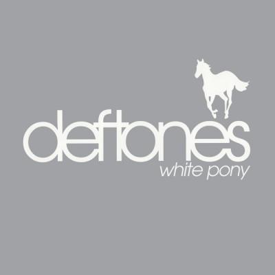 Deftones – White Pony 2LP 2010 Reissue