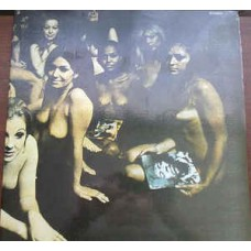 The Jimi Hendrix Experience ‎– Electric Ladyland 2LP Russia Gatefold