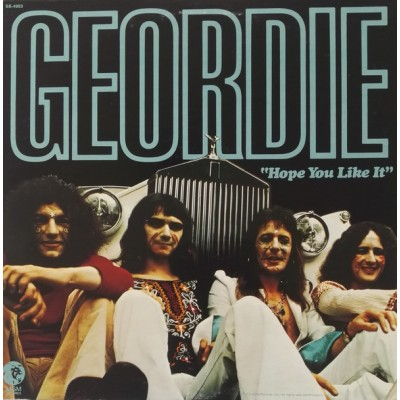 Geordie - Hope You Like It