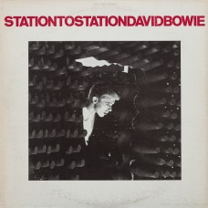 David Bowie - Station To Station LP US