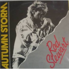 Rod Stewart - Autumn Storm