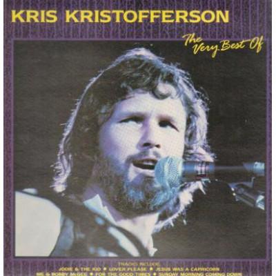 Kris Kristofferson - The Very Best Of