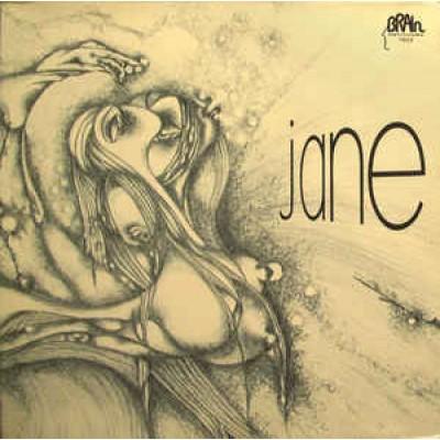 Jane – Together LP Gatefold Germany 1973