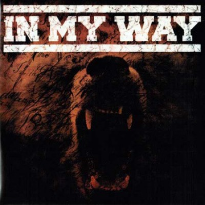 In My Way – In My Way 7'' Grey Vinyl