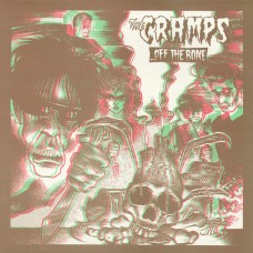 The Cramps - ...Off The Bone