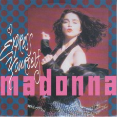 Madonna - Express Yourself 7''