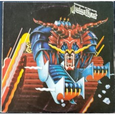 Judas Priest - Defenders Of The Faith LP 1984 India