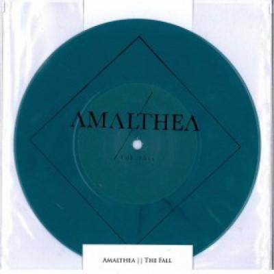 Amalthea – The Fall 7'' Teal Viny Ltd Ed