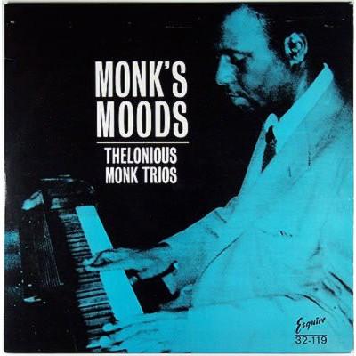 Thelonious Monk Trios - Monk's Moods