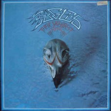 Eagles - Their Greatest Hits (1971-1975) LP UK