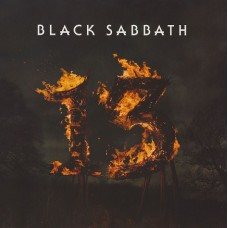 Black Sabbath ‎– 13  2LP Gatefold