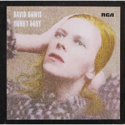 David Bowie – Hunky Dory LP Germany 1977