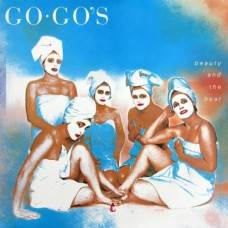 Go-Go s - Beauty And The Beat