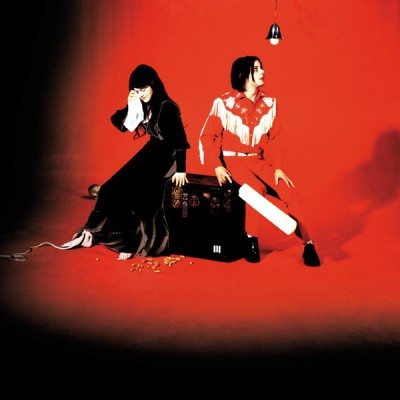 The White Stripes - Elephant 2LP Gatefold