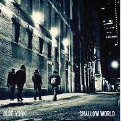 Olde York - Shallow World