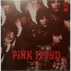 Pink Floyd - 1967-68 - A Saucerful Of Secrets