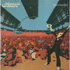 The Chemical Brothers - Surrender 2LP Gatefold