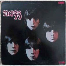 Nazz – Nazz LP US 1968 Unipack