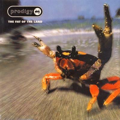 Prodigy - The Fat Of The Land 2LP Gatefold