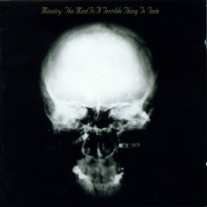 Ministry - The Mind Is A Terrible Thing To Taste LP Audiophile Vinyl 2014 Reissue