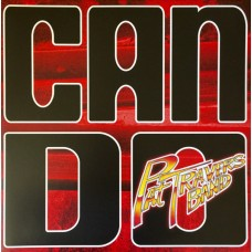 Pat Travers Band - Can Do 2LP Gatefold