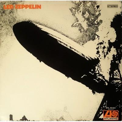 Led Zeppelin - I ( Led Zeppelin ) LP Germany '80-ies reissue