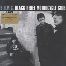 Black Rebel Motorcycle Club - B.R.M.C. 2LP 2014 Reissue