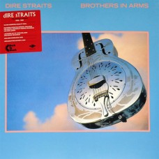 Dire Straits - Brothers In Arms 2LP Audiophile Vinyl