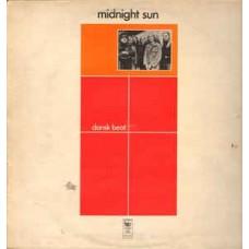 Midnight Sun – Dansk Beat LP Denmark 1975