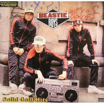 Beastie Boys - Solid Gold Hits 2LP Gatefold