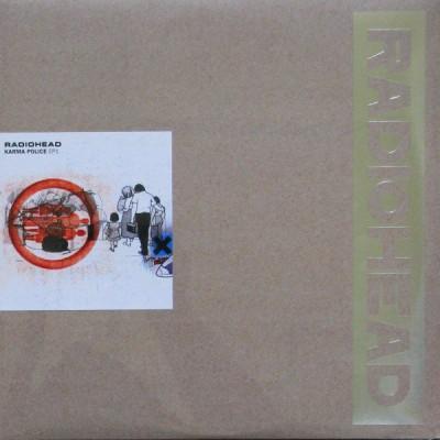 Radiohead - Karma Police EP1