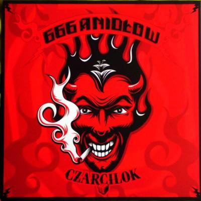 666 Aniołów - Czarcilok