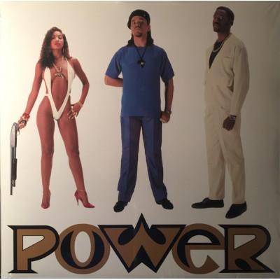Ice-T - Power LP 2014 Reissue