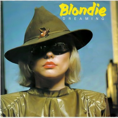 Blondie - Dreaming 7''