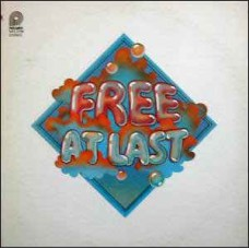 Free ‎– Free At Last LP Canada 1979