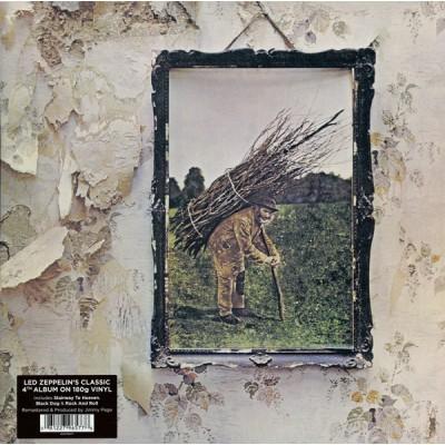 Led Zeppelin - IV (Untitled) Gatefold